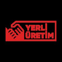 Yerli Üretim Logo